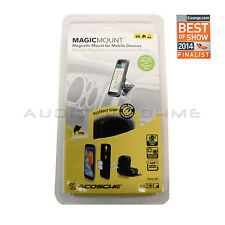 New Scosche MAGDM MagicMount Magnetic Smart Cell Phone Mobile Device Mount