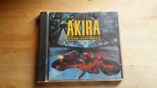 Akira [Original Japanese Soundtrack] (1995)-Shoji Yamashiro.