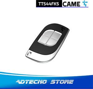 CAME TTS44 FKS - Telecomando apricancello 4 canali Fixed Code