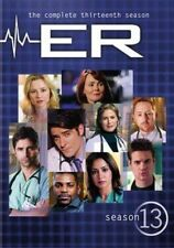 Er Complete Thirteenth Season 0883929100866 DVD Region 1 P H