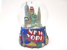 New York Schneekugel World Trade Center neuer Freedom Tower Skyline