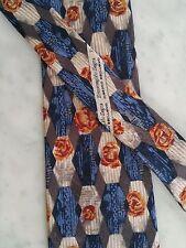 ERMENEGILDO ZEGNA  exclusive design tie made in Italy-