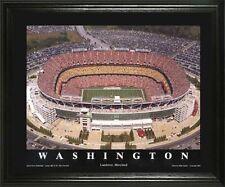 WASHINGTON REDSKINS @ FEDEX FIELD 22X28 FRAME