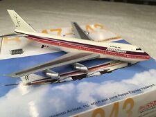 """Dragon Wings 55135 Peoples Express B747-243 """"Bob Hope Special"""", 1/400, NIB, MIB"""