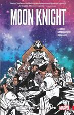 Moon Knight Volume 3: Birth & Death Softcover Graphic Novel