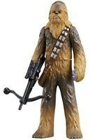 Metakore Star Wars # 15 Chewbacca die-cast painted action figure F/S