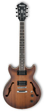 Ibanez Artcore Am53 Tobacco Flat Electric Guitar PROAUDIOSTAR
