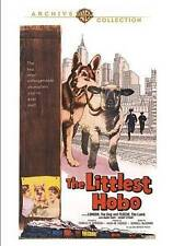 The Littlest Hobo (1958)  DVD NEW