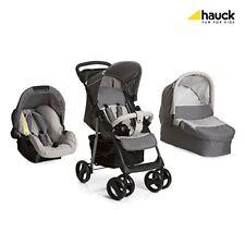 hauck Shopper SLX Trioset Stone/grey