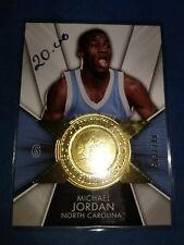 2014-15 SPx Finite Legends Michael Jordan 799 #FJO