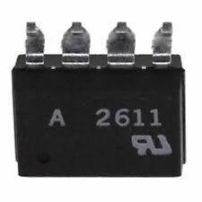 AGILENT HCPL2611 DIP Small Outline 5 Lead High CMR
