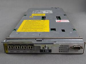 HP StorageWorks Virtual Array 7410 Processor A6218A A6218-63303 A6218-69304 1GB