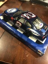Rusty Wallace Signed Mini Car NASCAR PSA