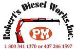 Roberts Diesel Works Inc.