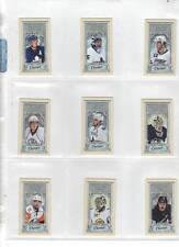 RYAN MILLER BUFFALO SABRES GOALIE 2008-09 UD CHAMP'S MINI #C159