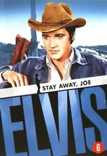 Elvis: Stay Away, Joe (DVD)