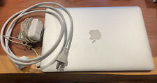 Apple Macbook Air Mid 2017 1.8GHz A1466 Laptop Silver 13 In