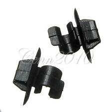 2pc Bonnet Stay Clip Hood Retainer For Peugeot 106 206 306 406 407 307 Partner