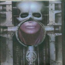 Brain Salad Surgery by Emerson, Lake & Palmer (CD, Mar-2002, Essential Records
