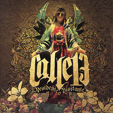 Calle 13 Residente o Visitante CD