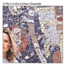 A Man Called Adam Duende CD 2002 Water Music Records Classic Chillout Series