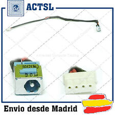 CONECTOR DC JACK  ACER Aspire 5620, 5670 (Con Cable)