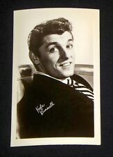 Keefe Brasselle 1940's 1950's Actor's Penny Arcade Photo Card