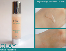 Olay White Radiance Intensive Brightening Serum Skin Whitening Reduce Dark Spots