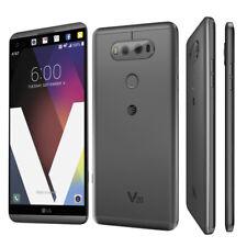 "Gris LG V20 AT&T (h910) 64GB 16mp RAM 4GB 5.7"" Unlocked 4G LTE Teléfono celular"