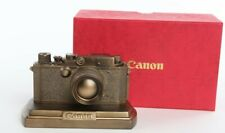 Canon IVSB Rangefinder 1:1 Collection Model Award Photo, not a working camera