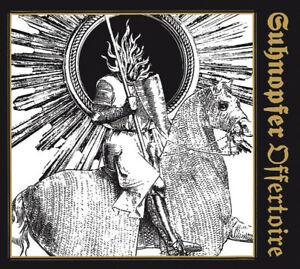 Suhnopfer Offertoire Black LP Peste Noire Goatmoon Vothana Moonblood Absurd