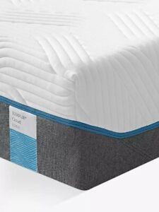 TEMPUR® Cloud Elite Memory Foam Mattress, Soft, Double
