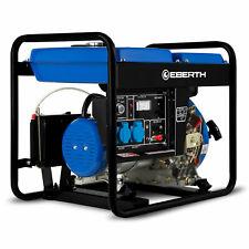 EBERTH 3kW E-Start Diesel Strome...