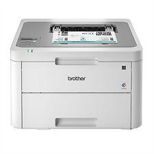 Impresora Brother Laser color Led Hl3210cw WiFi