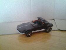 Corgi Whizz Wheels (Corgi Juniors)Bertone Runabout Barchetta