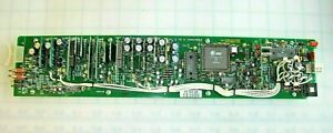NVISION NV1045 20-Bit AES3 D to A Converter Module Card