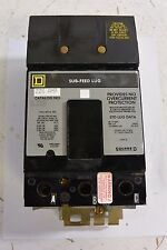 Square D Sl225 225 Amp Sub Feed Lugs. Not A Circuit Breaker
