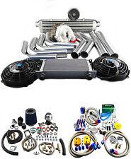 Tout neuf turbo chargeur kit pour bmw E36 323i 325i M3 T3/T4 (92-99)