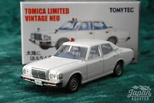 [TOMICA LIMITED VINTAGE NEO TAIYO Vol.1] TOYOTA CROWN 2000 SUPER SALOON POLICE