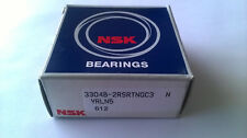3304-2rs NSK 20x52x22.2mm Germany