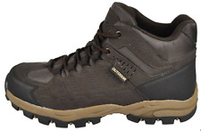 New Men Air Balance Hiking Boots Brown Size 8
