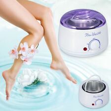 Salon Spa Hair Removal Hot Paraffin Mini Wax Warmer Heater Pot BREAK RESISTANT