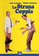 La Strana Coppia (1968) DVD