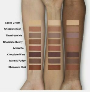 TOO FACED  Melted Chocolate Liquid Matte Eyeshadow - CHOOSE YOUR SHADE