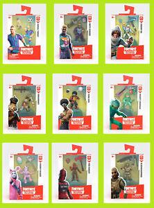 FORTNITE Battle Royale Collection, Epic, Wave 2, SOLO PACK, Figuren Auswählen