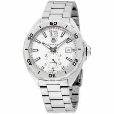 Tag Heuer Men's WAZ2111.BA0875 'Formula 1' Stainless Steel Watch