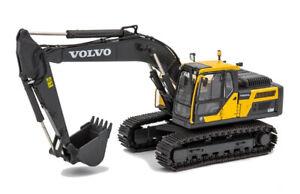 Volvo EC200D APAC Excavator - Motorart 1:50 Scale Model #300083 New!