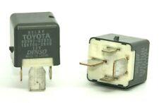 Relais Toyota 81980-50030 DEL faut un emploi Clignotants Corolla Prius Rav 4 Clignotant Relais