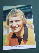 Steve Kindon - Wolverhampton Wanderers Player-1 Page Picture - Clipping/Cutting
