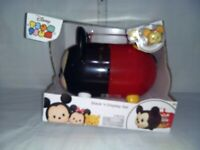 M2 Disney Tsum Tsum Mickey Mouse Stack 'n Display Set Exclusive Mickey Figure